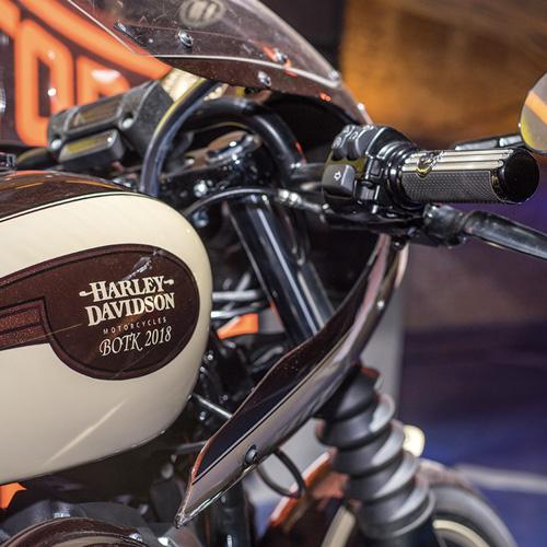 Harley-Davidson-2018