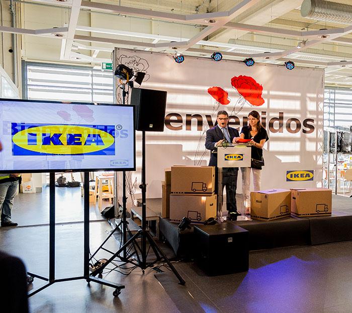 evento-IKEA