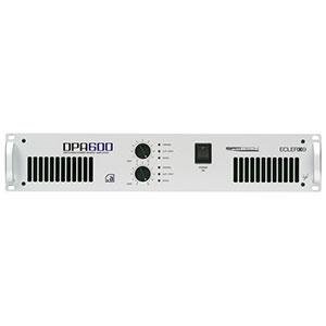 ECLER-DPA-600