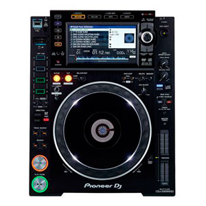 Pioneer-CDJ-2000