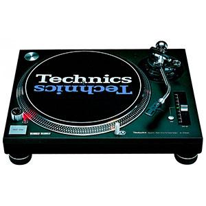 Technics-SL1210-MKS